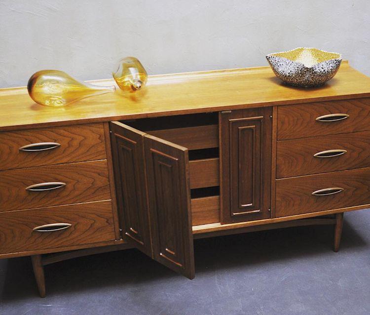 En obra - Muebles vintage, mid-century y modernos en la Roma Norte CDMX 6