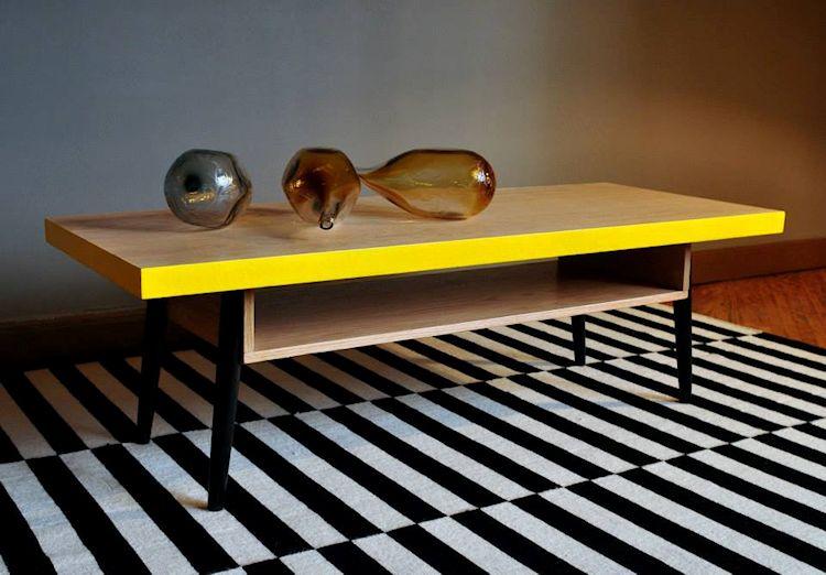 En obra - Muebles vintage, mid-century y modernos en la Roma Norte CDMX 8