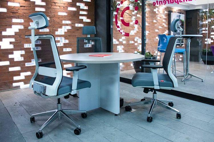 Ergomöbel - Muebles de oficina 1