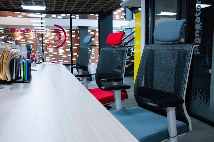 Ergomöbel - Muebles de oficina 2