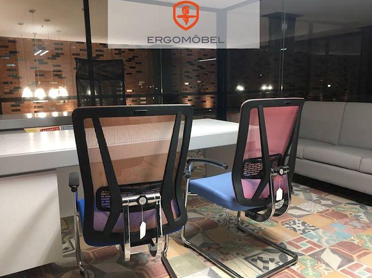 Ergomöbel - Muebles de oficina 4