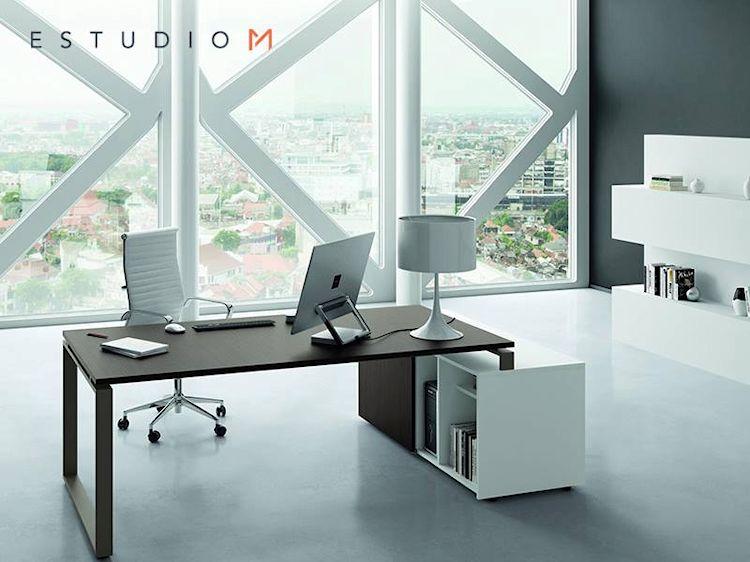 EstudioM - Muebles de diseño para oficinas y espacios de trabajo 2