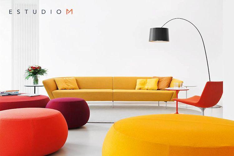 EstudioM - Muebles de diseño para oficinas y espacios de trabajo 4