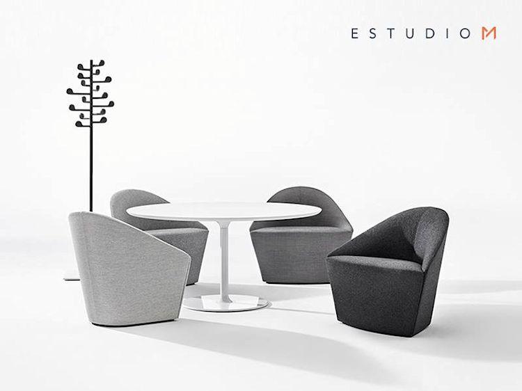 EstudioM - Muebles de diseño para oficinas y espacios de trabajo 5