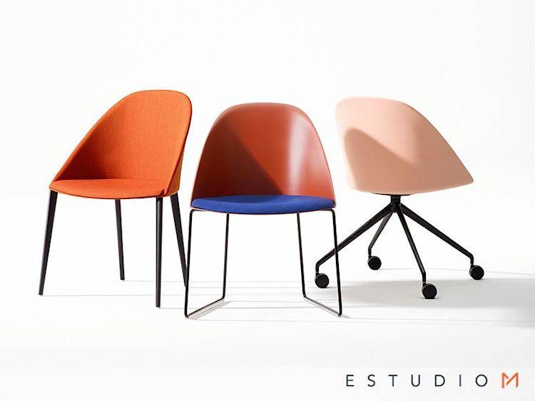 EstudioM - Muebles de diseño para oficinas y espacios de trabajo 7