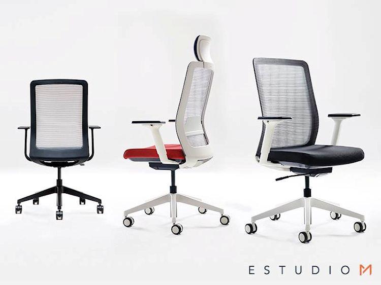 EstudioM - Muebles de diseño para oficinas y espacios de trabajo 8