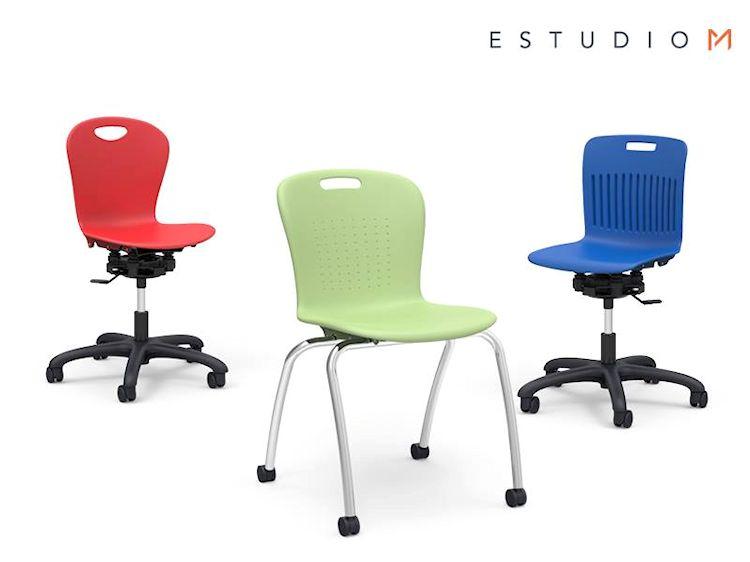 EstudioM - Muebles de diseño para oficinas y espacios de trabajo 9