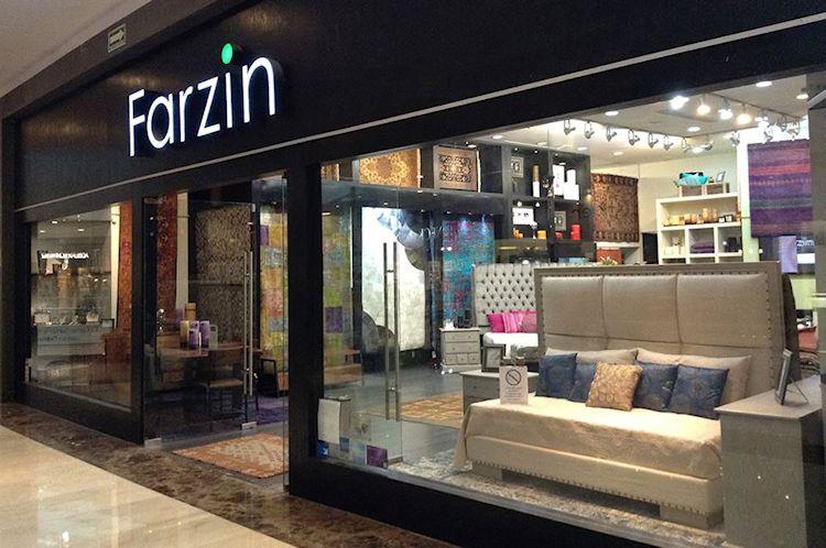 Farzin 1