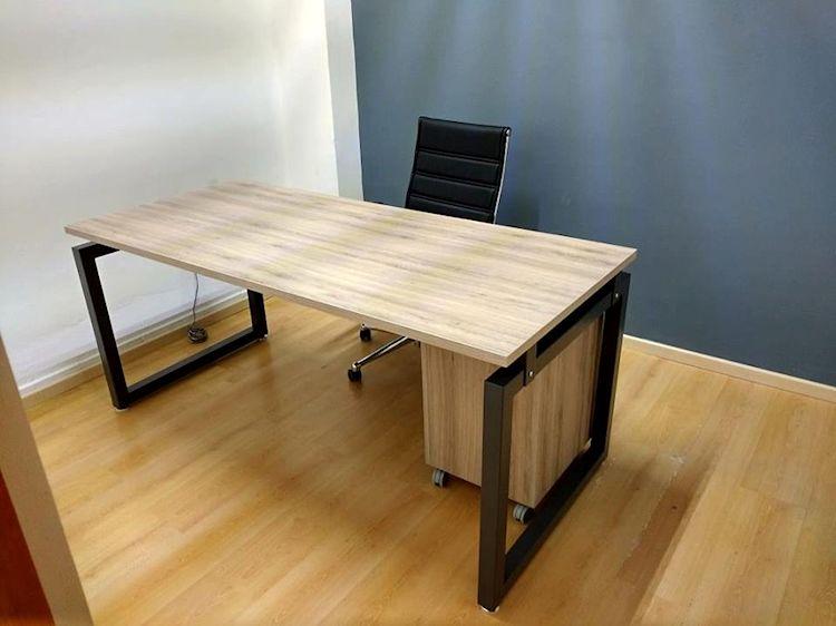 Hiqueva - Muebles de oficina en Guadalajara 1