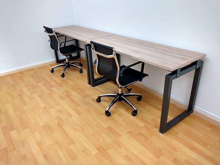Hiqueva - Muebles de oficina en Guadalajara 2
