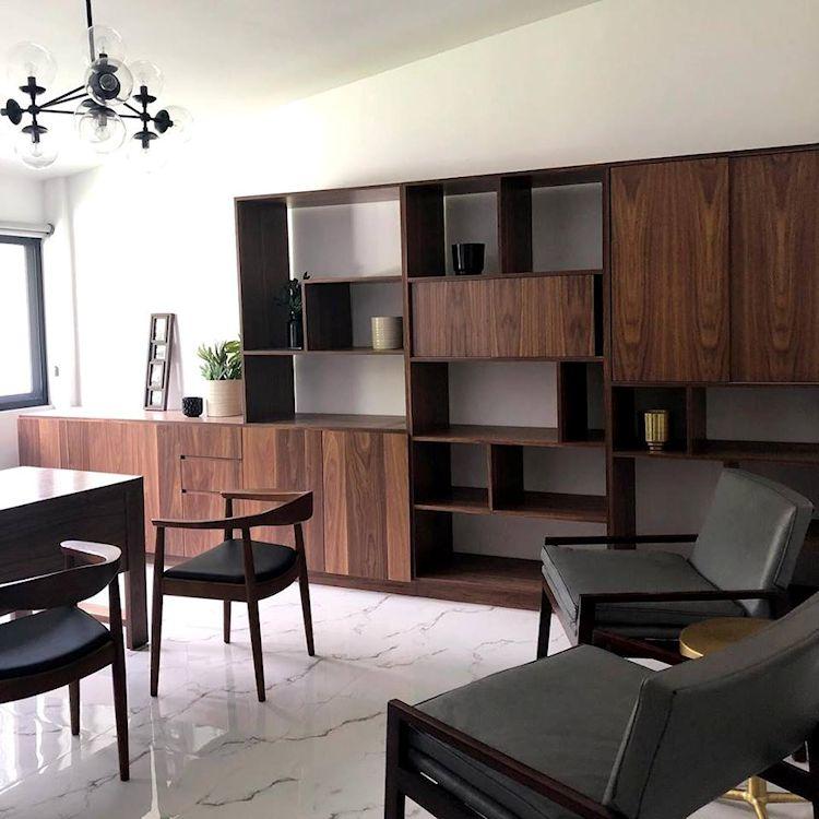 Interdek - estudio de arquitectura de interiores en Zapopan, Guadalajara 6