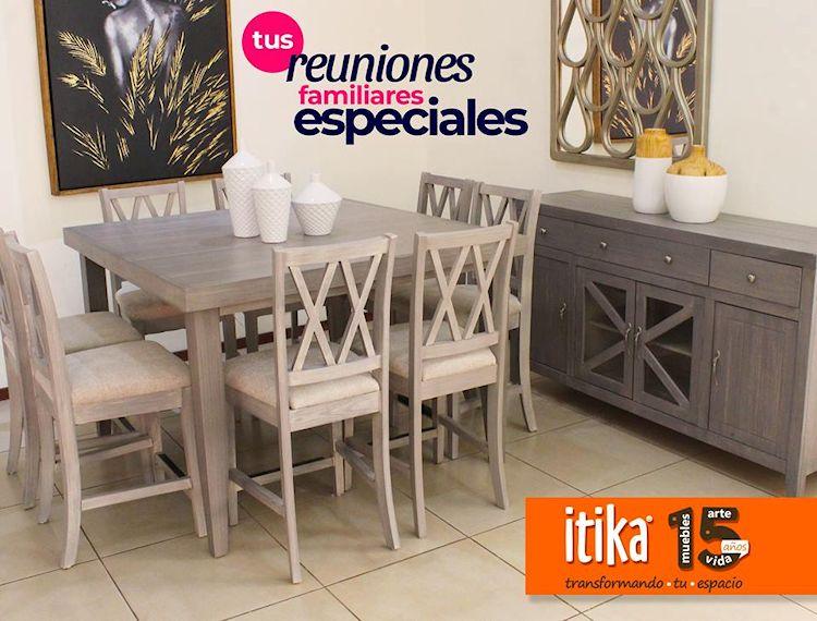 Itika Muebles en Puebla de Zaragoza 3