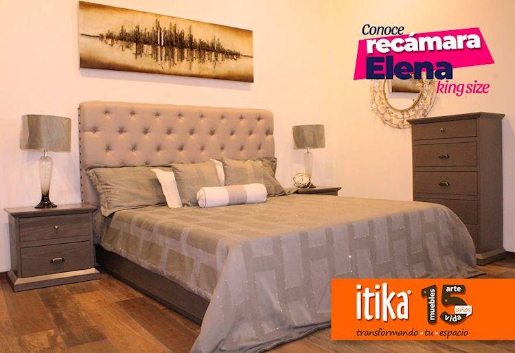 Itika Muebles en Puebla de Zaragoza 5