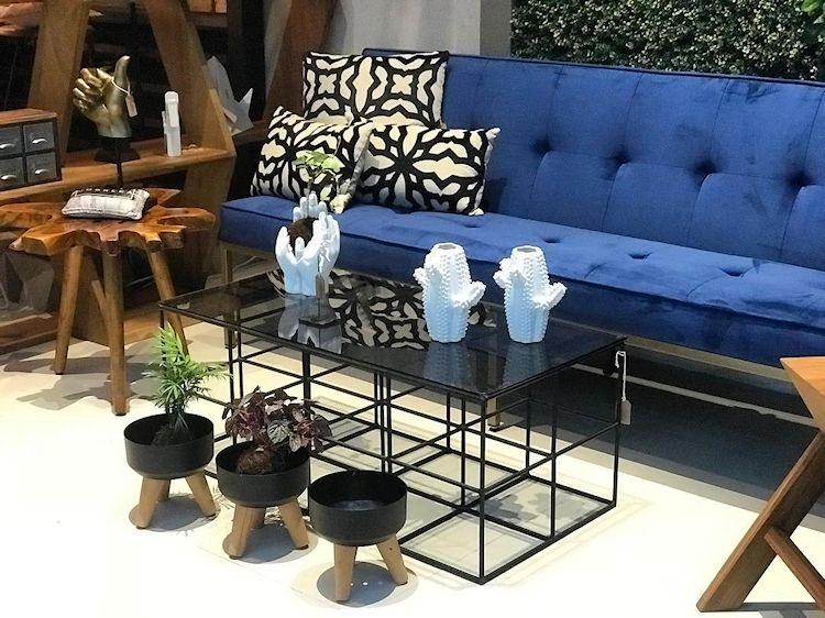 Jobreka - Tienda de muebles y decoración en León, Guanajuato 1