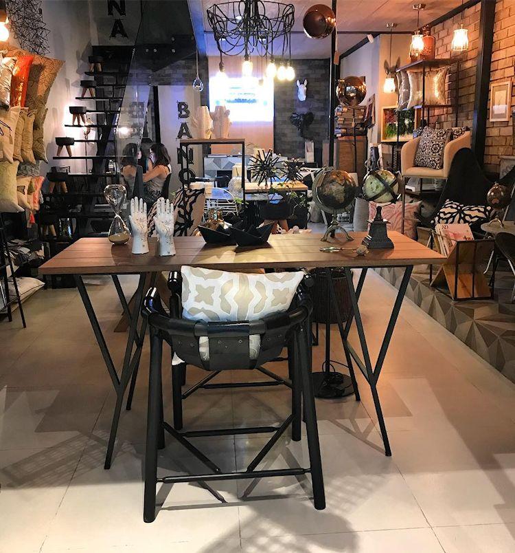 Jobreka - Tienda de muebles y decoración en León, Guanajuato 4