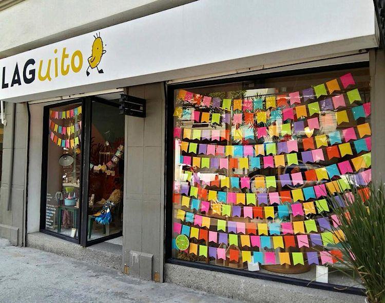 Laguito DF: decoración y muebles infantiles en Polanco 1