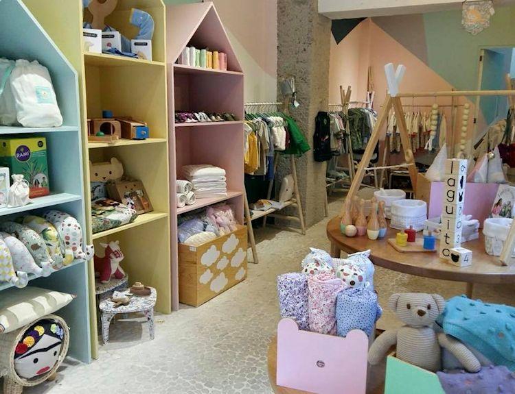 Laguito DF: decoración y muebles infantiles en Polanco 2