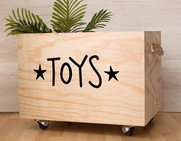 Laguito DF: decoración y muebles infantiles en Polanco 8