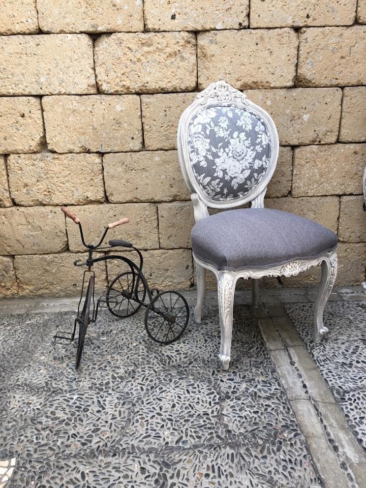 Lino y Encino - Muebles clásicos, antiguos y vintage restaurados 3