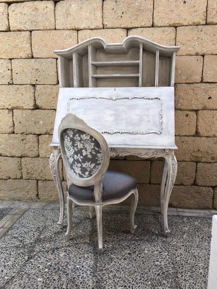 Lino y Encino - Muebles clásicos, antiguos y vintage restaurados 4