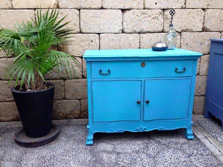 Lino y Encino - Muebles clásicos, antiguos y vintage restaurados 5