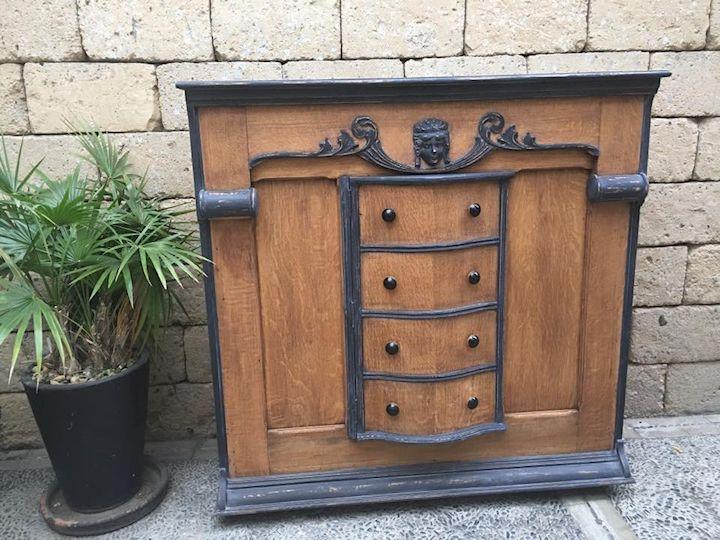 Lino y Encino - Muebles clásicos, antiguos y vintage restaurados 6