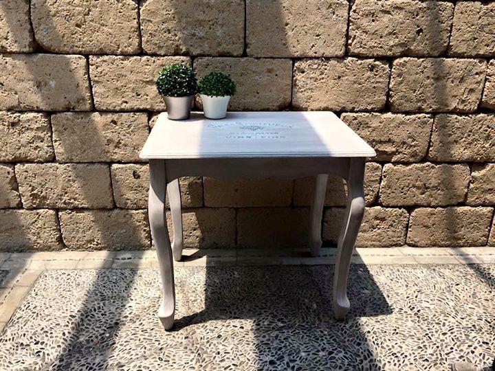 Lino y Encino - Muebles clásicos, antiguos y vintage restaurados 7