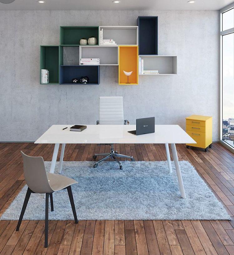 Muebles de oficina en Hipódromo Condesa, Ciudad de México 1
