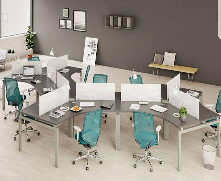 Muebles de oficina en Hipódromo Condesa, Ciudad de México 2