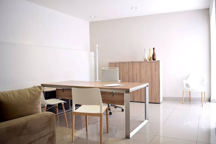 Muebles de oficina en Hipódromo Condesa, Ciudad de México 3