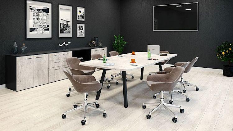Muebles de oficina en Hipódromo Condesa, Ciudad de México 4