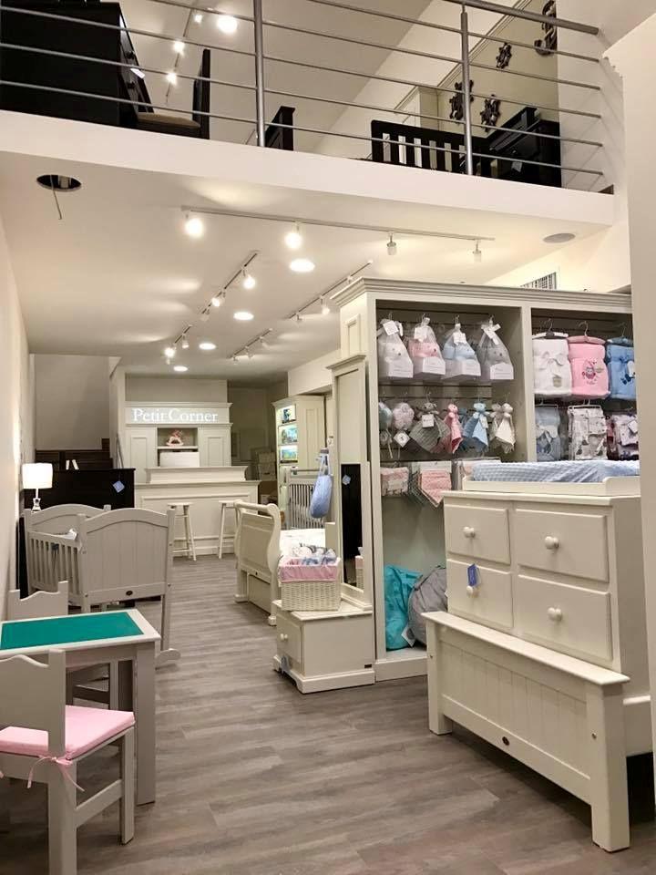 Petit Corner - Muebles y decoración para recámaras de bebés e infantiles
