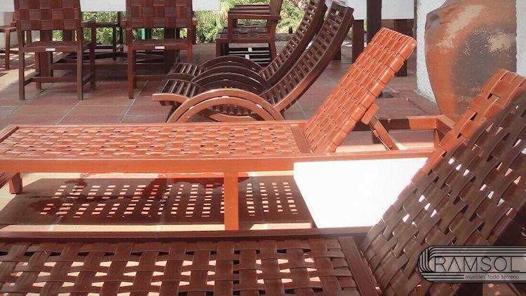 Ramsol - Muebles de exterior y diseño de pérgolas en la Ciudad de Mëxico 12