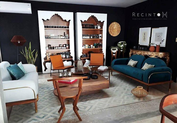 Recinto H: muebles y decoración en San Luis Potosí, S.L.P., México 1