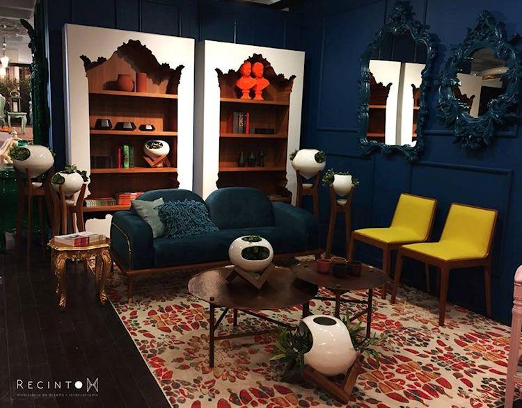 Recinto H: muebles y decoración en San Luis Potosí, S.L.P., México 2