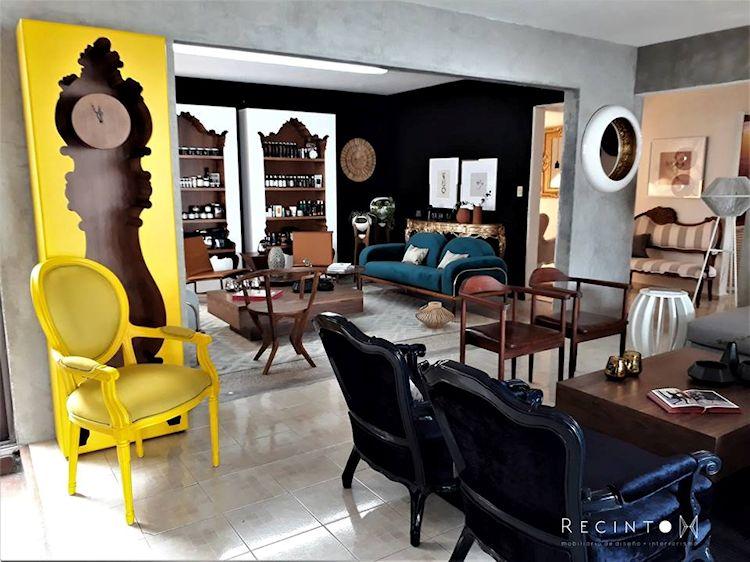 Recinto H: muebles y decoración en San Luis Potosí, S.L.P., México 5