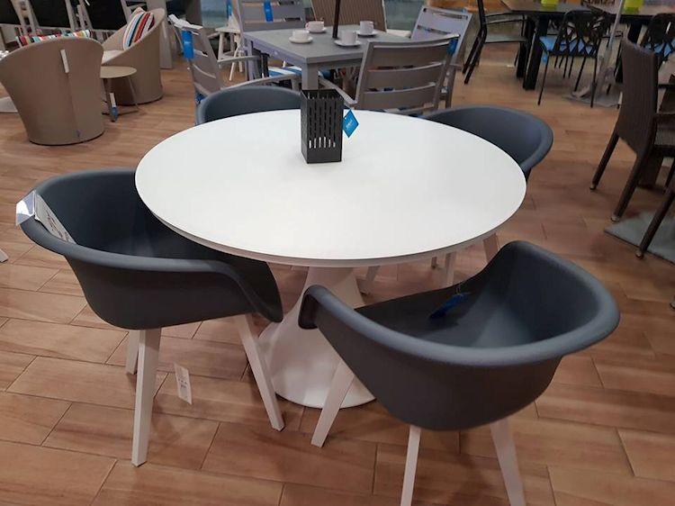 Sindo Outdoor - Muebles de exterior de diseño contemporáneo 6