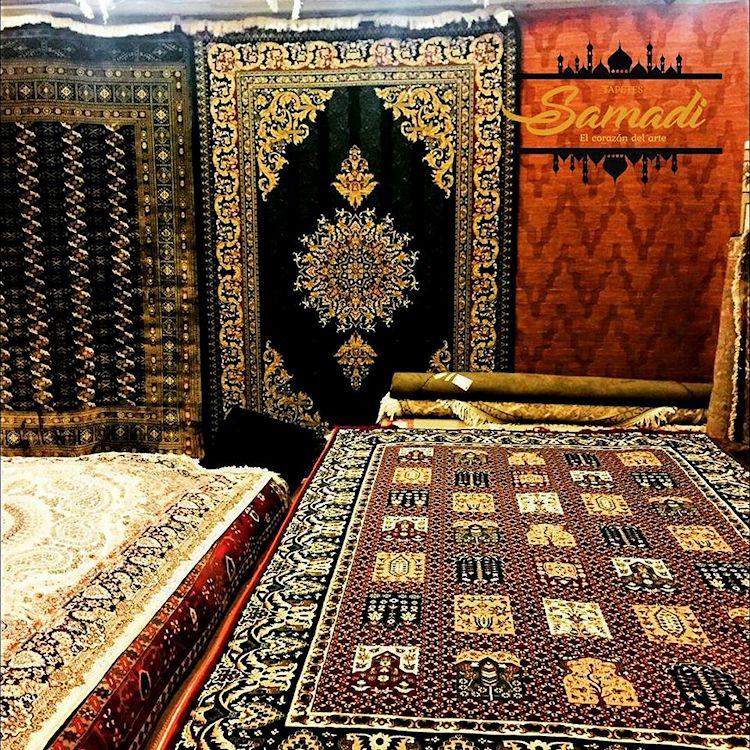 Tapetes Samadi - Tapetes persas, kilims, tapetes modernos, clásicos y vintage 2