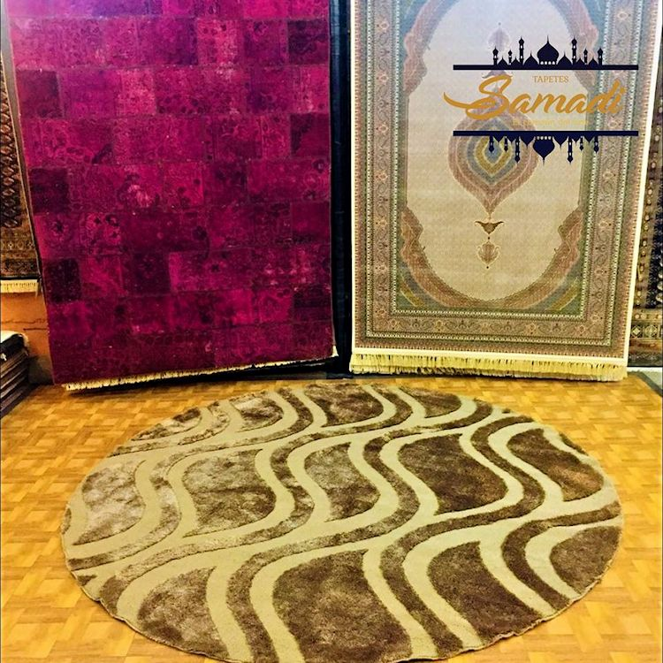Tapetes Samadi - Tapetes persas, kilims, tapetes modernos, clásicos y vintage 4