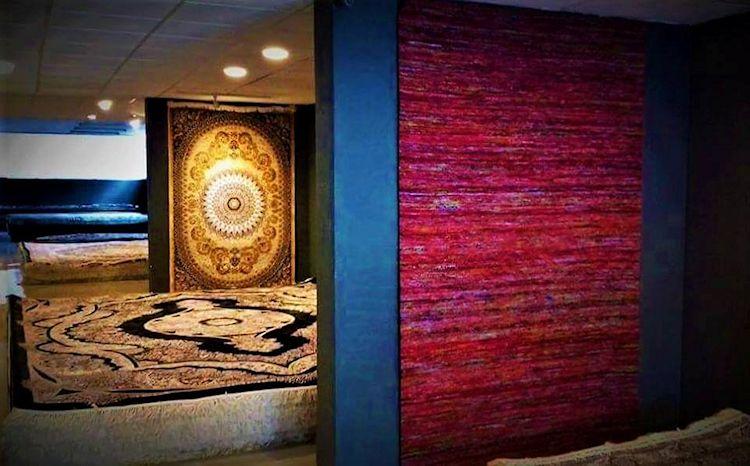 Tapetes Samadi - Tapetes persas, kilims, tapetes modernos, clásicos y vintage 5