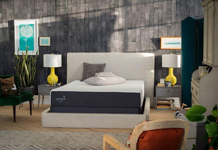 Tempur: colchones, bases, sábanas y accesorios para dormir mejor 1