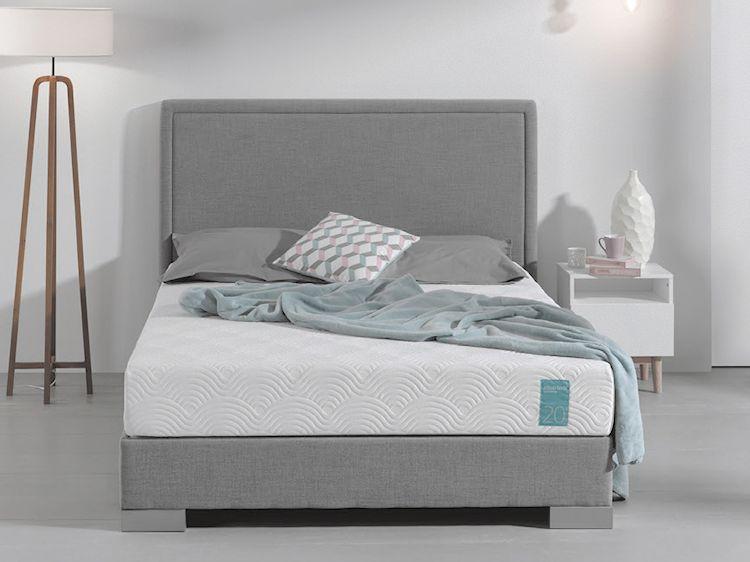 Tempur: colchones, bases, sábanas y accesorios para dormir mejor 3