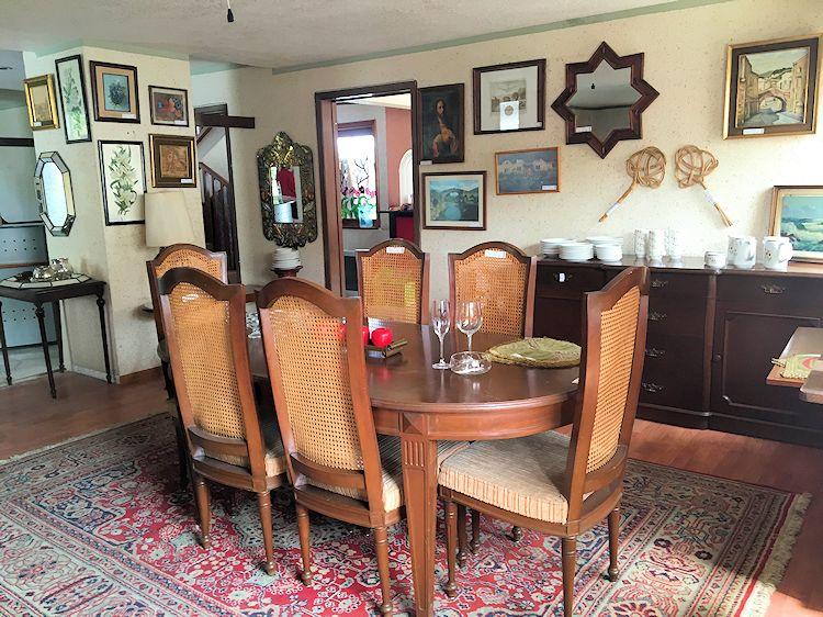 Tesoros Bazar - Muebles antiguos y antigüedades 1