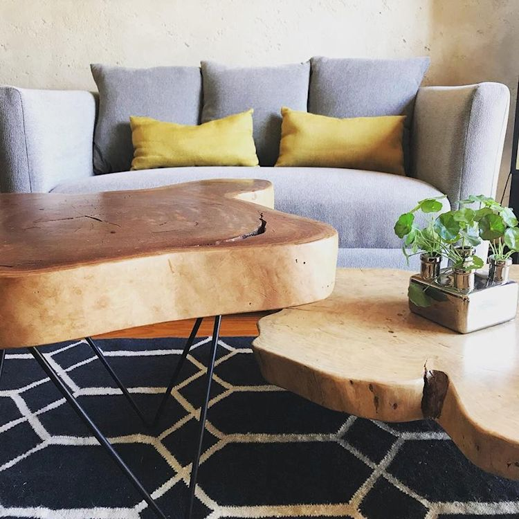 Tiendas de decoración y mueblerías en Puebla