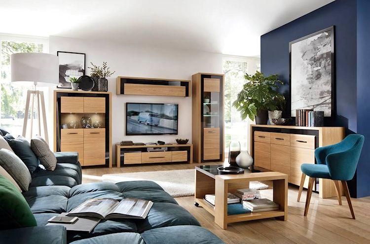 Tugow: muebles para salas y zonas de estar