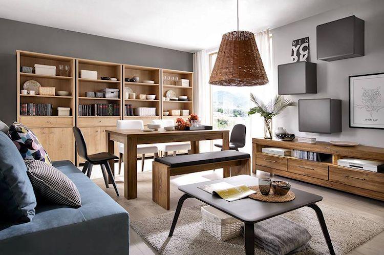 Tugow: muebles de comedor