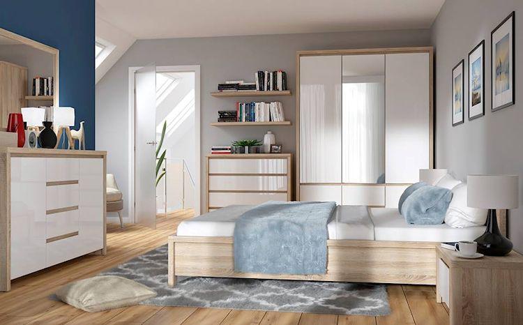 Tugow: muebles para recámaras y recámaras juveniles