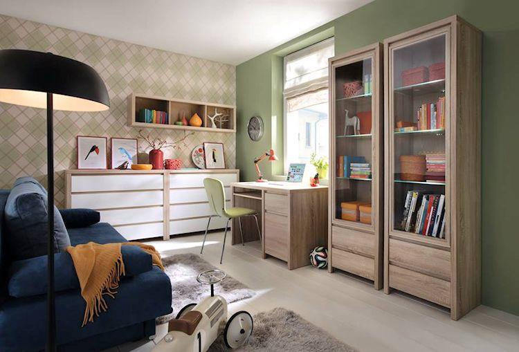 Tugow: muebles de oficina y espacios de trabajo en casa