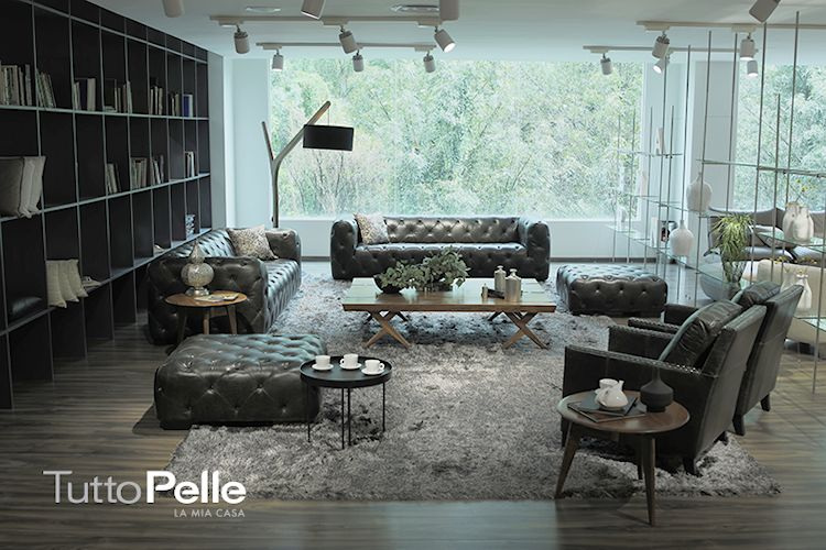 La Mia Casa - Muebles de diseño contemporáneo 1