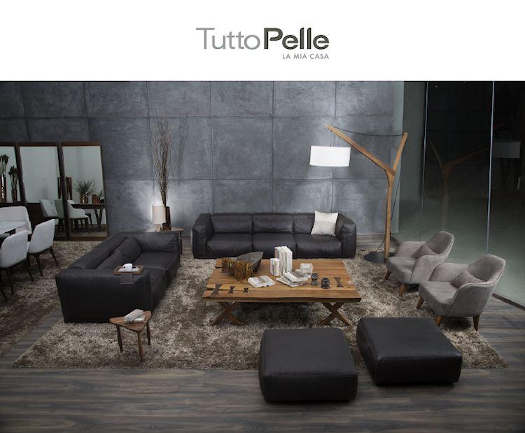 La Mia Casa - Muebles de diseño contemporáneo 2